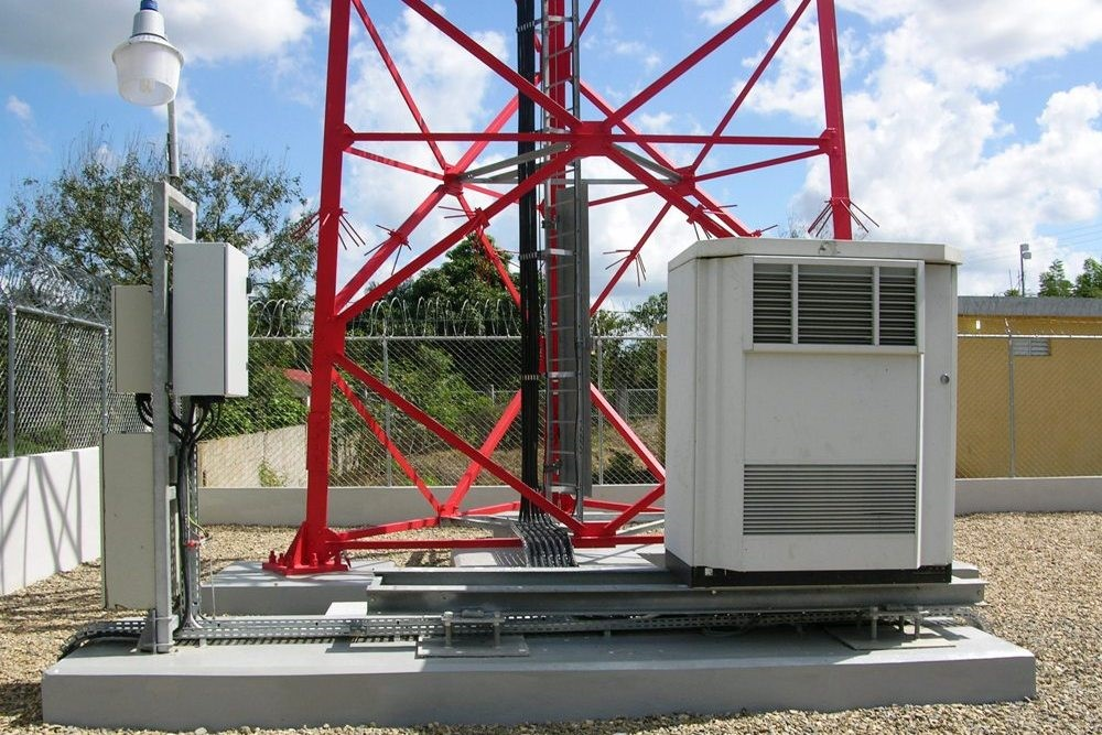 Telecom Service Solution