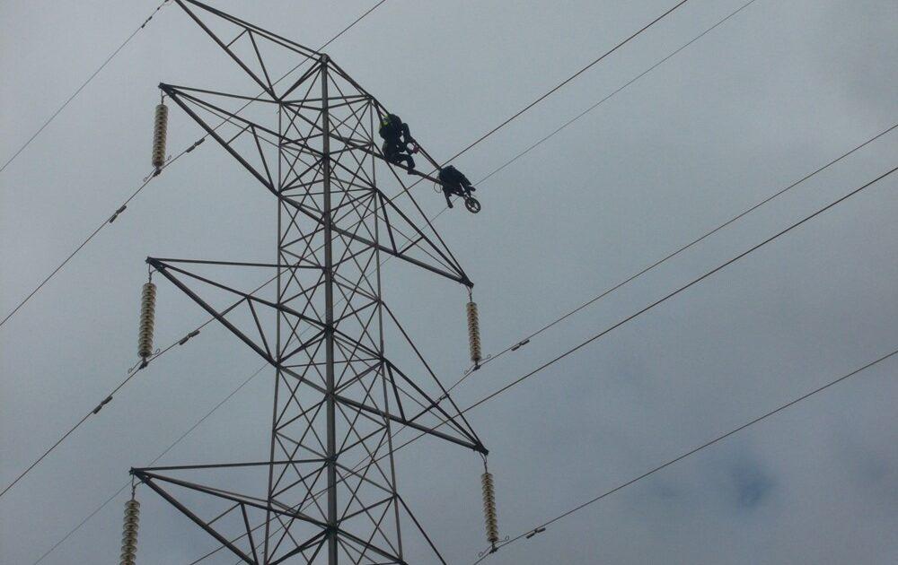 220 kV Power Transmission Line Project